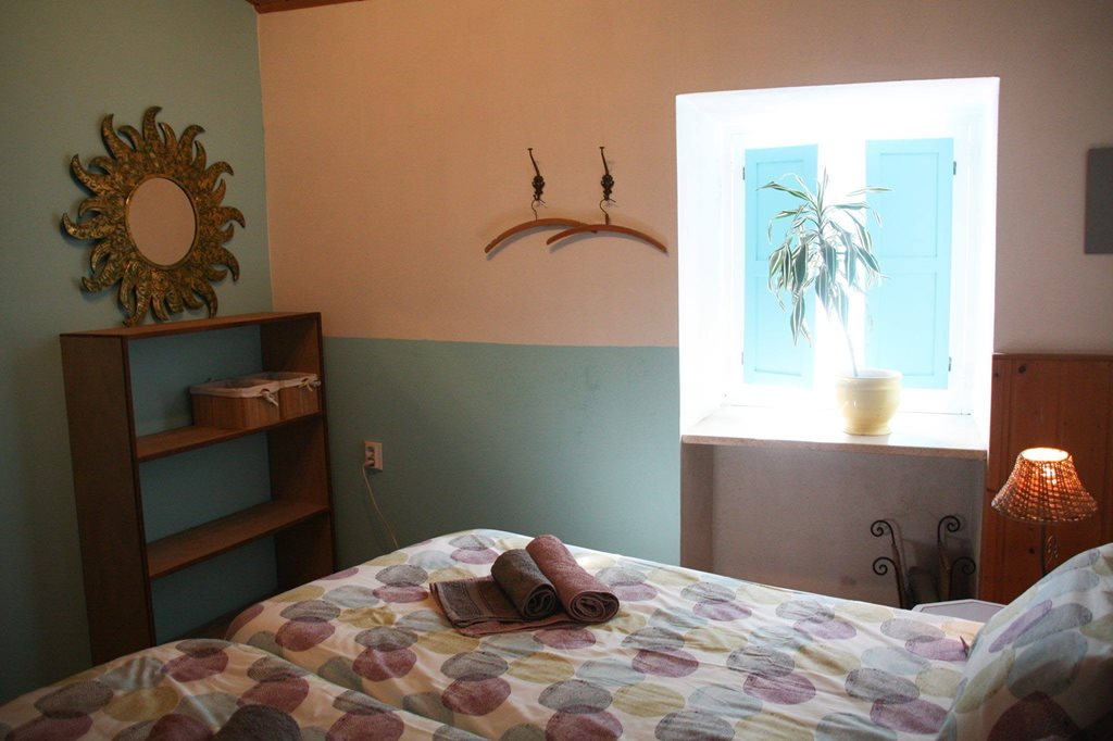The Beautiful cosy bedroom - Casinhas da Figueira West Algarve Apartments, Portugal Holiday Rental